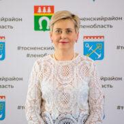 Валентина Михайловна Запорожская