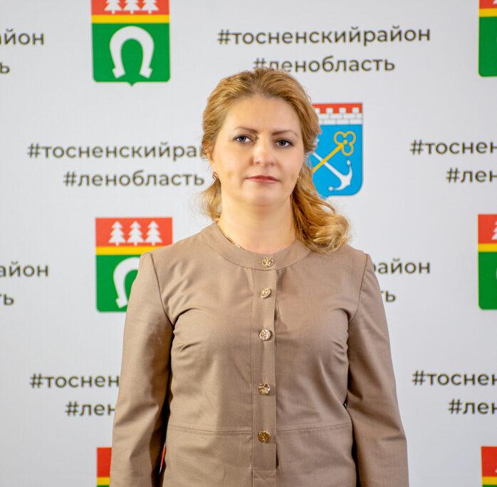 Светлана Анатольевна Горленко