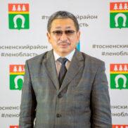 Игорь Александрович Цай