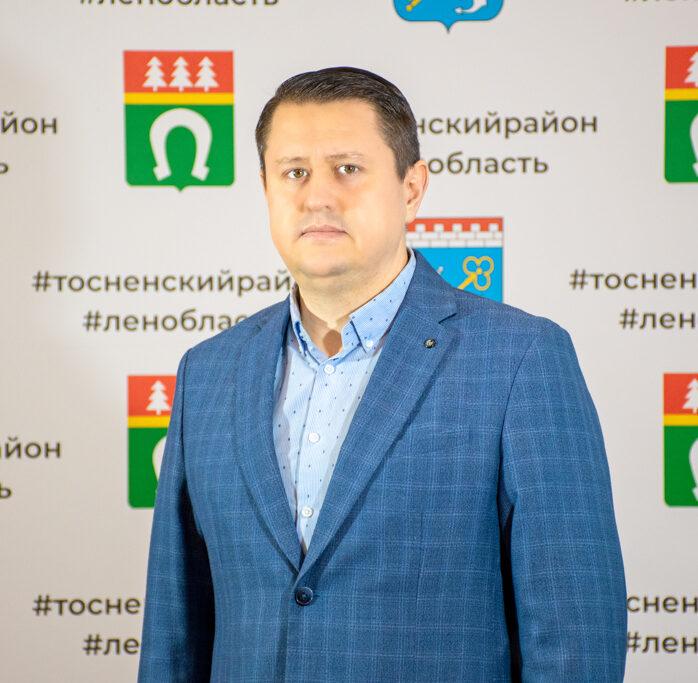Андрей Николаевич Якубович