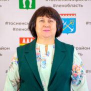 Надежда Ивановна Шигорева