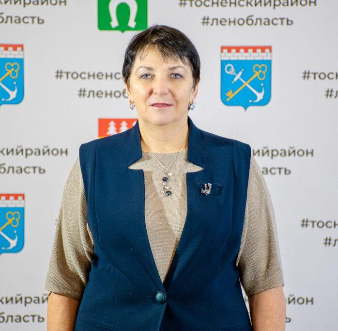 Ольга Александровна Савкина