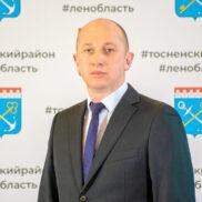 Вячеслав Вячеславович Воробьев