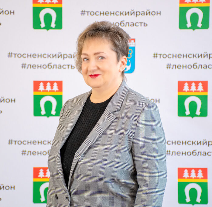 Евгения Николаевна Закамская